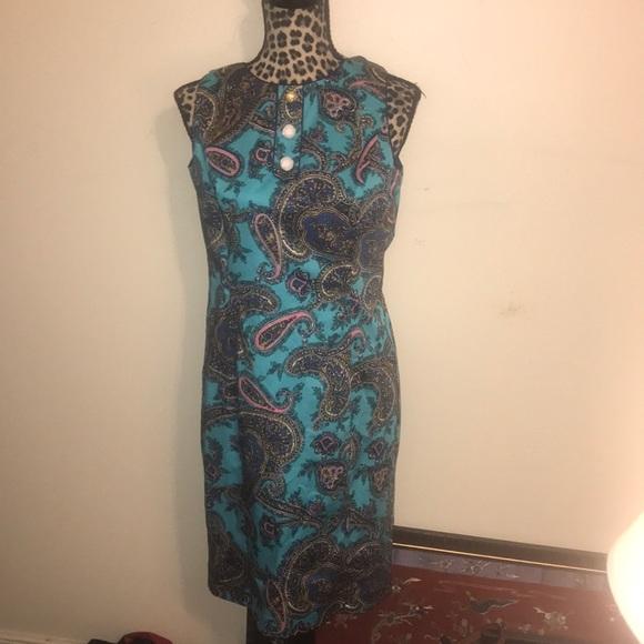 Talbots Dresses & Skirts - New Talbots Dress size 8